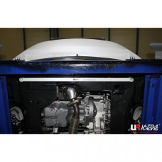 Front Lower Bar Chevrolet Aveo T-300 (Hatchback) 2WD 1.4T (2011)