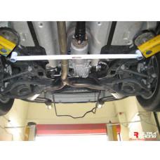 Rear Lower Bar Chevrolet Captiva 2.2D 4WD (2011)