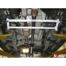 Front Lower Bar Chevrolet Captiva 4WD 2.0