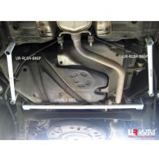 Rear Lower Bar Opel Zafira