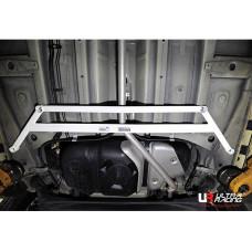 Rear Lower Bar Chevrolet Spark M300 (2WD) 1.0 (2010)
