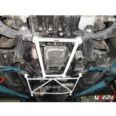 Front Lower Bar Chevrolet Trail Blazer (2nd Gen) 2.8D (2012)