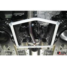 Front Lower Bar Citroen DS3 (120 VTI) 1.6 (2010)