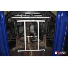 Front Lower Bar Daewoo Matiz (M250) 2WD 1.0 (2007)