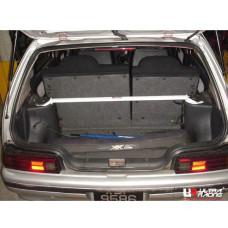 Rear Strut Bar Daihatsu Aura G100