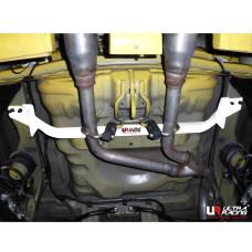 Rear Lower Bar Daihatsu Copen 660T (2002)