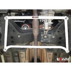 Front Lower Bar Fiat Grande Punto 8V 1.4 (2006)