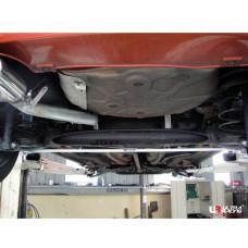 Rear Anti-roll Bar Fiat Grande Punto 8V 1.4 (2006)