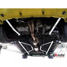 Side Lower Bar Fiat Punto 2 MK2 (B) 1.2