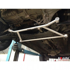 Front Lower Bar Ford Ecosport 1.5 2WD (2013)