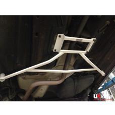 Rear Lower Bar Ford Ecosport 1.5 2WD (2013)