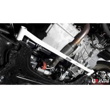 Front Lower Bar Ford Fiesta MK7 1.6