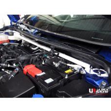 Front Strut Bar Ford Fiesta MK7 1.6