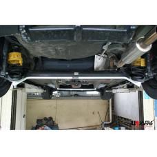 Rear Anti-roll Bar Ford Fiesta MK7 1.6