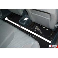 Rear Cross Bar Ford Fiesta MK7 1.6