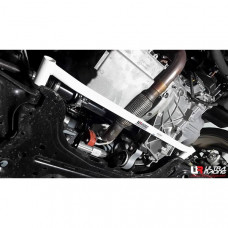 Front Lower Bar Ford Fiesta S MK7 1.0T 2WD (2014)