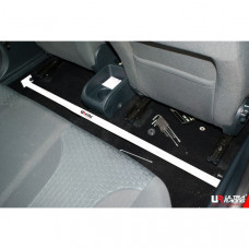 Rear Cross Bar Ford Fiesta S MK7 1.0T 2WD (2014)