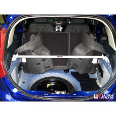 Rear Strut Bar Ford Fiesta S (MK7.5) 1.0T (2013)