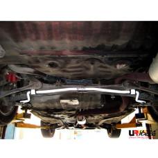 Rear Anti-roll Bar Mazda 323 BF 2WD (1986)