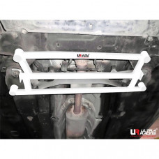 Front Lower Bar Ford Mondeo MK4 2.3 (2007)