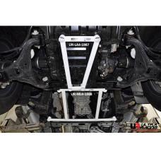 Front Lower Bar Mazda BT-50 (2WD) 2.2D (2011)