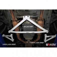 Front Lower Bar Subaru Outback 2.5 N/A 4WD (2013)