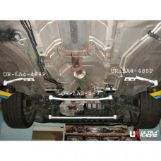 Front Lower Bar Honda Odyssey RB3 (2009)