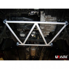 Front Lower Bar Honda Stream (1999)