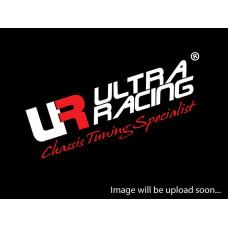Rear Lower Bar Honda Civic Coupe (2WD) 1.7 (2001)