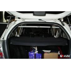 Rear Upper Brace Honda Fit / Jazz (2008)