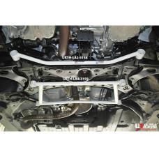 Front Lower Bar Honda HRV (2nd Gen) 1.8 2WD (2015)