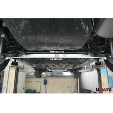 Rear Lower Bar Honda HRV (2nd Gen) 1.8 2WD (2015)