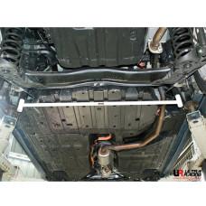 Rear Lower Bar Honda Insight 1.3