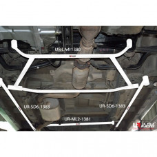 Side Lower Bar Honda Odyssey RA1 2.2 (1995)