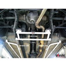 Side Lower Bar Honda S2000 AP2 2.2 2WD (2004)