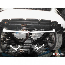 Front Lower Bar Honda Stepwgn (4th Gen) 2.0 (2009)