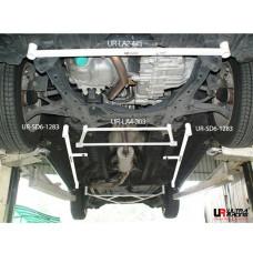 Front Lower Bar Honda Stream RS-Z (2007)