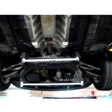 Front Lower Bar Hyundai Verna (2008)
