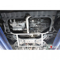 Front Anti-roll Bar Hyundai Accent (RB) 2WD 1.6D (2010)