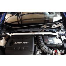 Front Strut Bar Hyundai Elantra MD 1.6D (Turbo) 2WD (2014)