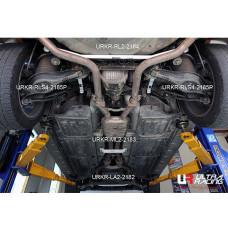 Rear Lower Bar Hyundai Equss (2WD) 5.0 (2012)