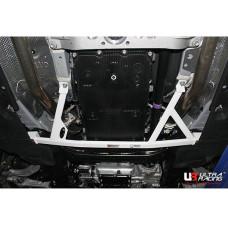 Front Lower Bar Hyundai Genesis DH (2014-2016)