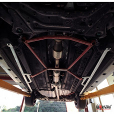 Side Lower Bar Kia K7 (Facelift) 2WD 3.3 (2013)