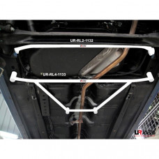 Rear Lower Bar Hyundai I 10