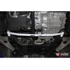 Front Lower Bar Hyundai I 40 (2WD) 2.0D (2012)
