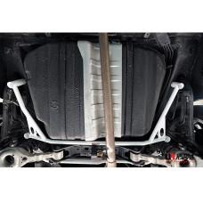 Rear Lower Bar Kia K7 (Facelift) 2WD 3.3 (2013)