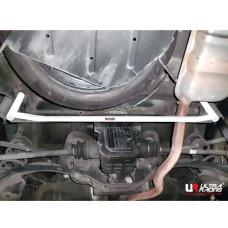 Rear Lower Bar Hyundai Santa Fe SM 2.7 (2001)