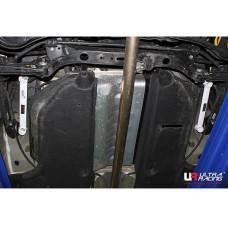 Rear Lower Bar Hyundai Sonata LF (2WD) 2.4 (2014)