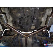 Rear Anti-roll Bar Hyundai Sonata NF (5th generation) 3.3 (2004-2010)