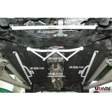 Front Lower Bar Hyundai Tucson IX-35 2.4 (2010)